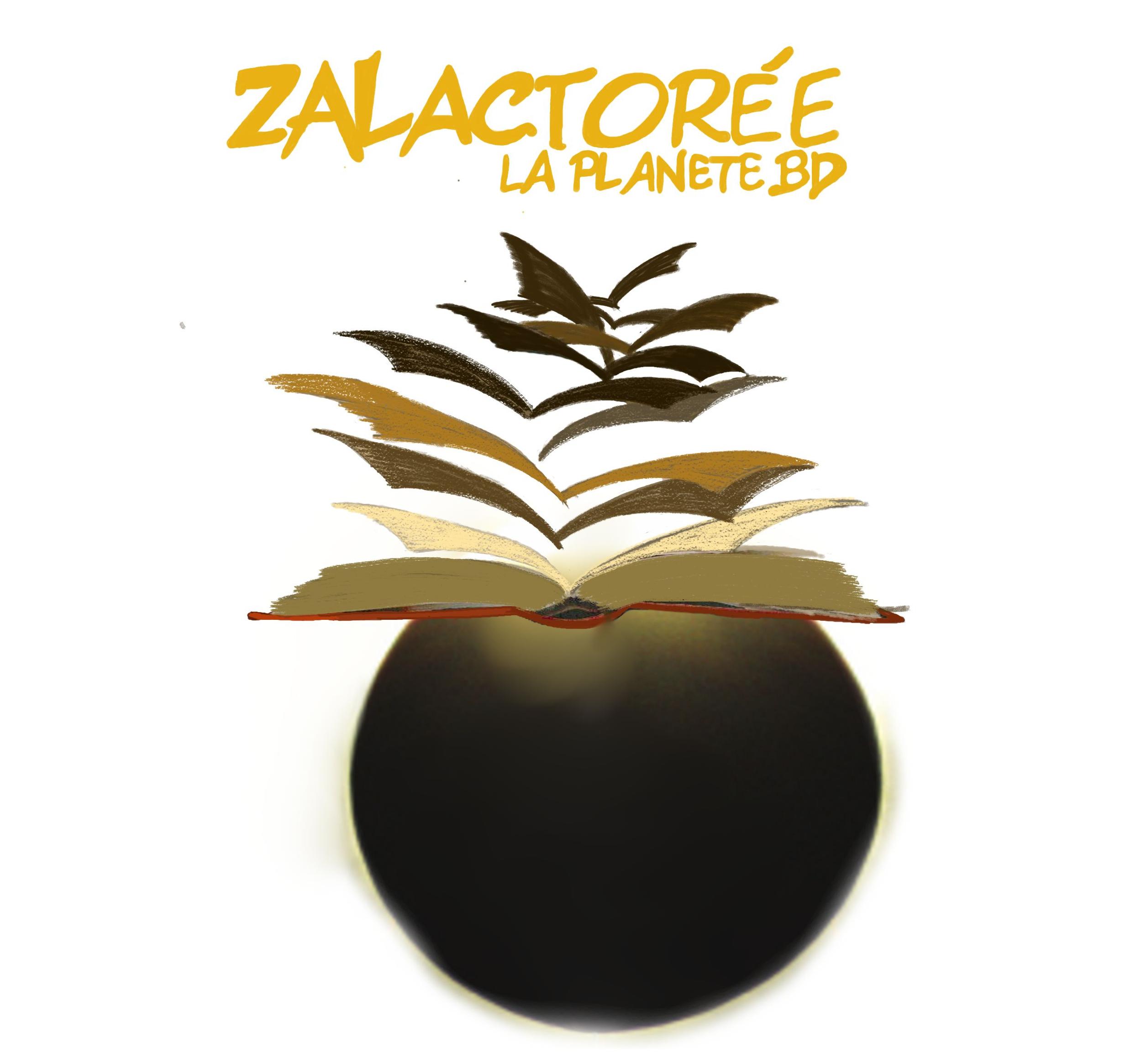 Logo magasin